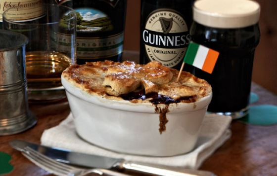 beef-and-guinness-pie