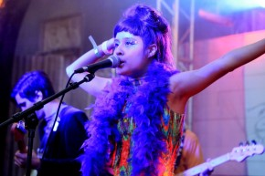 Inaugural Stargayzer Fest Celebrates Austin QueerCommunity